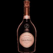 aurent-Perrier - Brut Cuvée Rosé