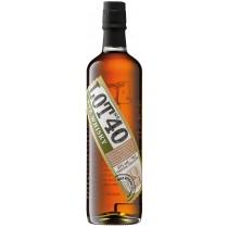 LOT - No. 40 Canadian Whisky