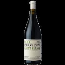 Ridge Vineyards - Lytton Estate Petite Syrah