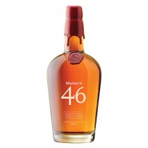 MAKER'S Mark - Maker's 46 Kentucky Straight Bourbon Whiskey