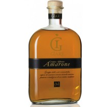 Marzadro - Grappa affinata Amarone Le Giare