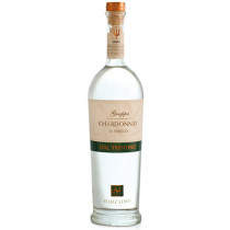 Marzadro - Grappa in Purezza Chardonnay