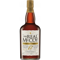 The Real Mccoy - Limited Edition Rum