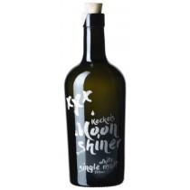Keckeis - Moonshiner White Single Malt Whisky