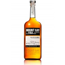 Mount Gay - Black Barrel Rum