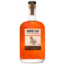 Mount Gay - Extra Old Rum