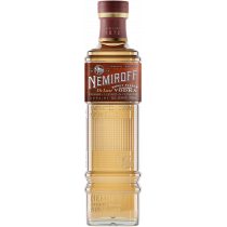 Nemiroff - De Luxe Honey Peper Vodka