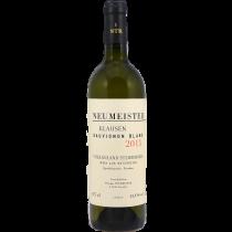 Neumeister - Rarität Sauvignon Blanc Ried Klausen