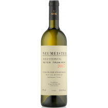 Neumeister - Roter Traminer Ried Steintal bio