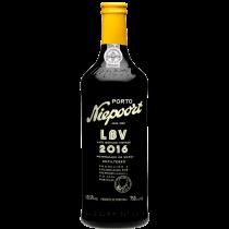 Niepoort - Late Bottled Vintage Port, 2016