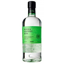 Nikka - Coffey Gin