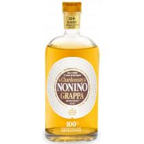 Nonino - Grappa lo Chardonnay in Barriques