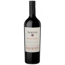 Norton - Barrel Select Cabernet Sauvignon