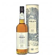Oban - 14 years Highland Single Malt Scotch Whisky