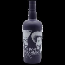 Ruotker's - Ron Johann Old Plum Rum
