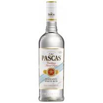 Old Pascas - Ron Blanco