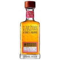 Olmeca - Altos Reposado Tequila