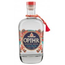 Opihr - London Dry Gin