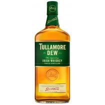 Tullamore D.E.W. - Blended Irish Whiskey