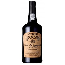 Poças 40 years old Tawny Port 20° -
