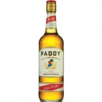 Paddy - Blended Irish Whiskey