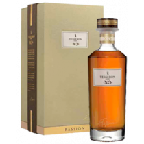 Tesseron - The Signature Collection: Cognac XO Passion Karaffe