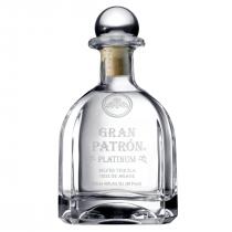 Patron - Gran Platinium Tequila