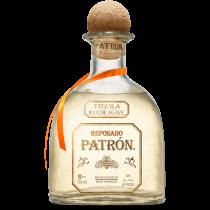 Patron - Reposado Tequila