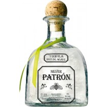Patron - Silver Tequila
