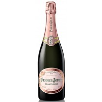 Perrier-Jouët - Blason Rosé