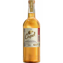 Capel - Pisco Doble Destilado