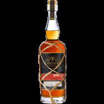 Plantation - Rarität Jamaica 1999 Clarendon MMW Single Cask Rum 2019
