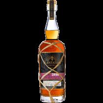 Plantation - Rarität Peru 2010 Single Caks Rum 2019