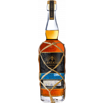 Plantation - Rarität Guyana 2008 Single Cask Rum 2019