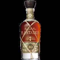Plantation - Barbados Extra Old 20th Anniversary Rum im Geschenkkarton