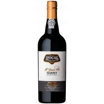 Poças - 40 years old Tawny Port
