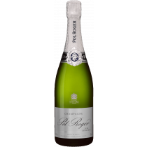 Pol Roger - Pure Extra Brut