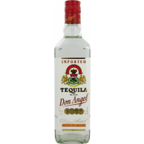 Don Angel Tequila Blanco 38° -