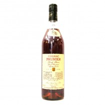 Prunier - Family Reserve XO Cognac