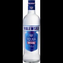 Walewska Pure Grain Vodka Triple Distilled 37 - 5°