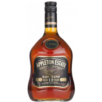 Appleton Estate - Rare Blend 12 Jahre Rum