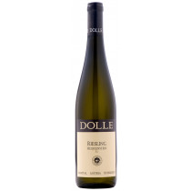 Dolle - Riesling Grub Erste Lage Reserve DAC