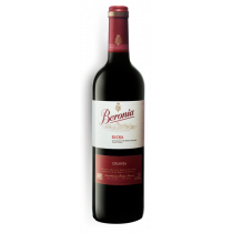 Beronia - Rioja Crianza, 2013