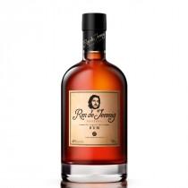 Hedgehog Ron De Jeremy  - Reserva Rum