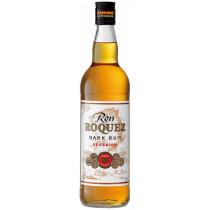 Ron Roquez - Dark Rum Superior