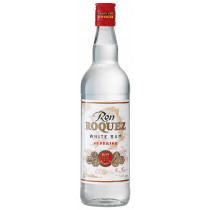 Ron Roquez - White Rum Superior