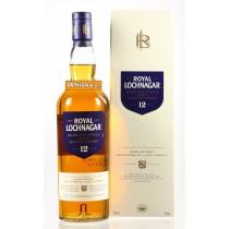 Royal Lochnagar - 12 years Highland Single Malt Scotch Whisky