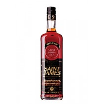 Saint James - Hors d'Age Rhum