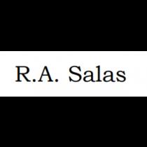 R.A. Salas - Armagnac verschiedene Jahrgänge