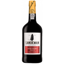 Sandeman - Ruby Port